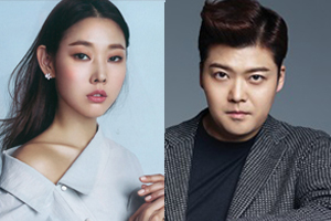 Jeon Hyun Moo and Han Hyejin deny rumors of breakup