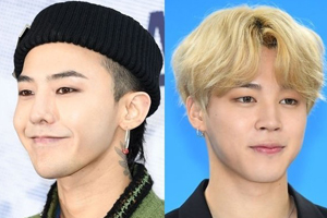 BIGBANG\'s GD & BTS\' Jimin make it to The Guardian\'s \'30 best boyband members\' ranking