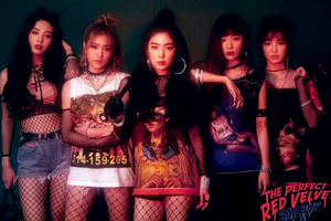 Billboard picks Red Velvet\'s \'Bad Boy\' as the best K-pop song of 2018