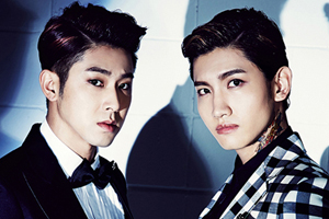 TVXQ! to release special album to celebrate 15th anniversary