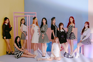 WJSN to come back in January, along with Apink, GFRIEND, and Chung Ha