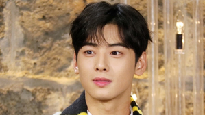 Cha Eun Woo only dated once in his life? [Happy Together]