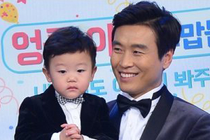 Sian to make a speech to support his daddy at \'2018 KBS Entertainment Awards\'