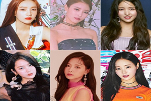 Joy, Mijoo, Sowon, Jiho, Tzuyu, Yeonwoo to collaborate on \'KBS Song Festival\'
