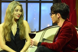 \'Sketchbook\' Christmas Special: Roy Kim, Ailee, Henry, Yoon Do-hyun and more!