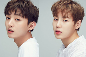 Wanna One\'s Yoon Ji Sung & Ha Sung Woon to make solo debut in February