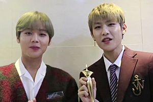 \'Battle Trip\' Year-end special features Wanna One\'s Park Ji Hoon & Park Woo Jin