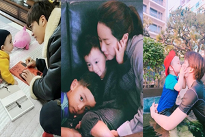 Stars who love their nephews & nieces : Kim Jong Kook, EXO Kai, VIXX Leo, TVXQ! Yunho and more!