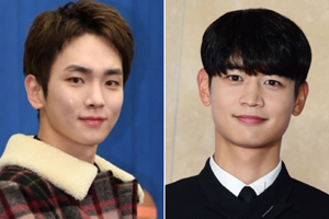 SHINee\'s Key and Minho to enlist in the military early this year