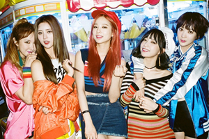 EXID\'s contract ends in May, the agency to discuss renewal with each member