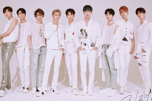 SF9 to come back in February