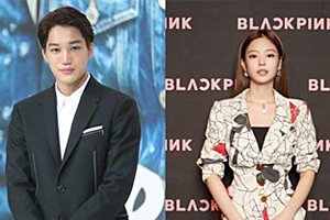 SM confirms KAI and JENNIE have broken up