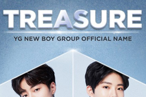 YG\'s new boy group unveiled: 7-member group TREASURE