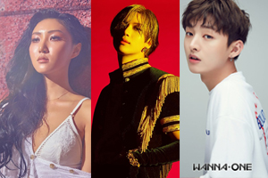 Idols who are coming back in February: Taemin, ITZY, WINNER, Hwasa, MONSTA X and more!