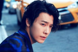 Super Junior\'s Donghae cast as lead in \'Asian Ghost Project\'
