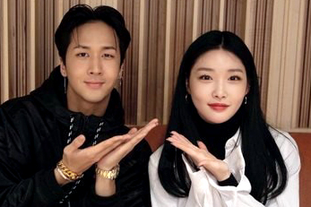 VIXX\'s Ravi & Chung Ha tease collaboration