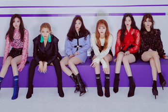 (G)I-DLE to come back on February 26
