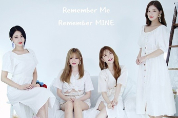 9MUSES to disband after 9 years with a fan meeting