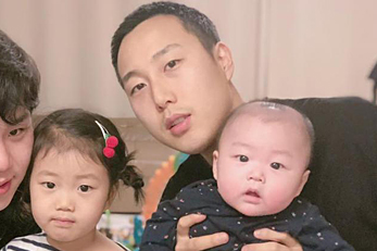 Jang Beom June to join \'The Return of Superman\' with his daughter and son