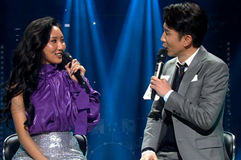 Hwasa sings TVXQ\'s \'Rising Sun\' when she\'s drunk? [Yu Huiyeol\'s Sketchbook]