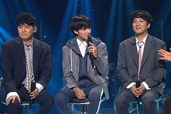 Samuel didn\'t know Cha Tae Hyun was an actor [Yu Huiyeol\'s Sketchbook]