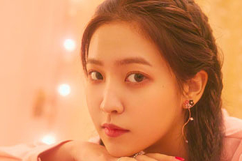Red Velvet\'s Yeri to launch her first solo song \'Dear Diary\'