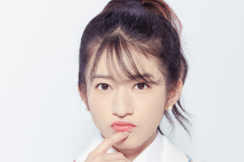 Takeuchi Miyu from \'PRODUCE 48\' signs with MYSTIC Entertainment