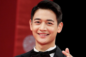 SHINee\'s Minho applied for the Marine Corps