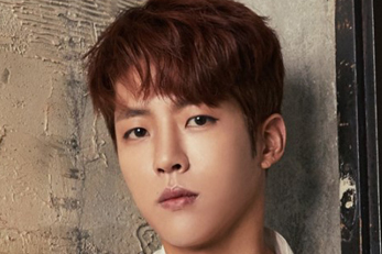 INFINITE\'s Sung Yeol to enlist in the army on March 26