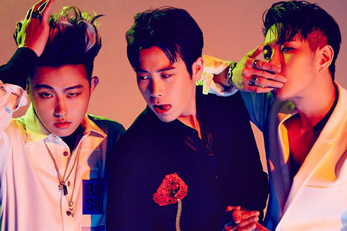 Block B BASTARZ to come back on March 28