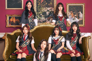 GFRIEND to kick off 2019 ASIA TOUR