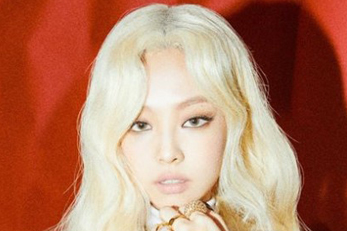BLACKPINK\'s Jennie dyes her hair blonde for comeback