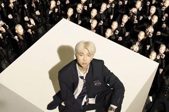 BTS RM\'s trailer for new album \'MAP OF THE SOUL : PERSONA\'
