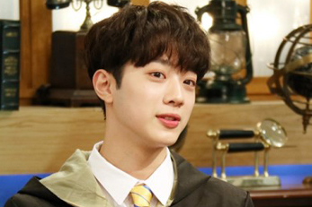 Cast of \'Doctor Prisoner\' + Special MC Lai Kuanlin on \'Happy Together\'