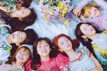 OH MY GIRL to come back in May