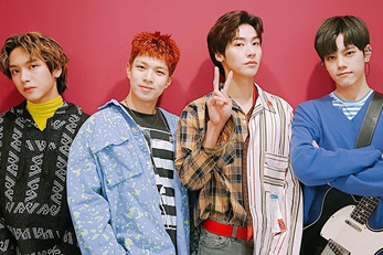 N.Flying to come back with new mini album