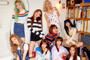 TWICE reveals track list & teaser for \'FANCY YOU\'