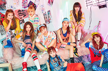 Weki Meki confirms comeback in May