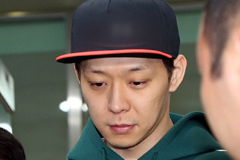 Park Yoochun tests positive for drugs and is expelled from his agency
