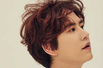 Kyuhyun to make solo comeback in May