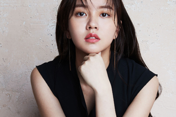 Interview with Kim Sohyun [Entertainment Weekly]