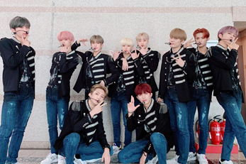 TRCNG marked 700th day since its debut