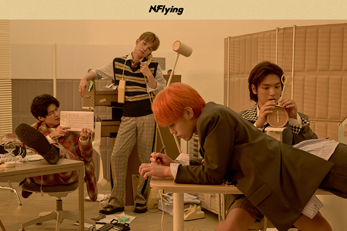 N.Flying Made a Comeback