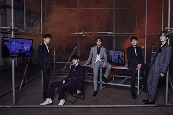 Day6 returns with new album