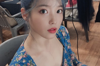 IU Makes a Comeback