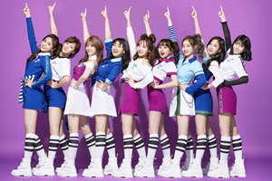 TWICE now sets a new record