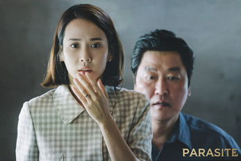 \'Parasite\' Wins Golden Globe Award for Best Foreign Language Film