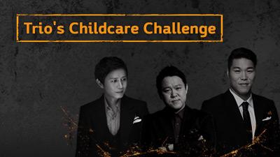 Trio's Childcare Challenge