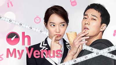 Oh My Venus