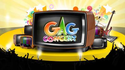 Gag Concert Special